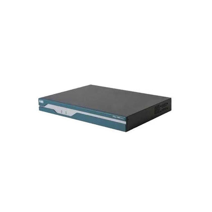 Cisco 1841 Enterprise Router