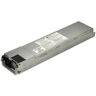 Supermicro 1U Redundant Power Supply | 720 Watt | PWS-721P-1R