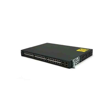 Cisco Catalyst 3560-48TS S Switch