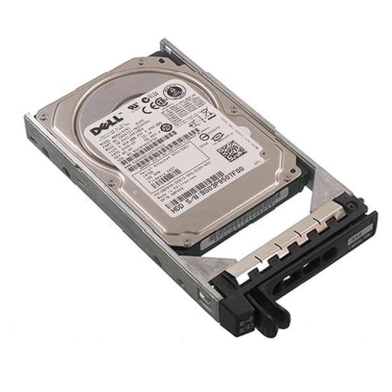 DELL 146GB 10K 2.5 SAS Hard Disk | 0X829K