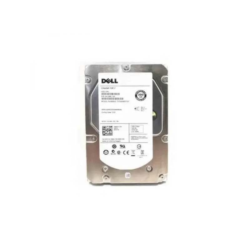 Dell 300 GB 6G 15K 3.5 Inch SAS Hard Disk  Dell 0F617N | w/F 238F