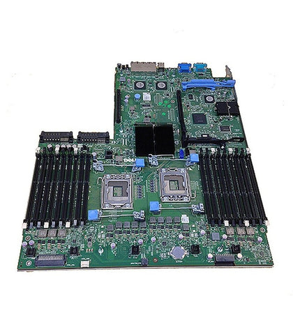 Dell Power Edge R710 Server Motherboard Part Number | 0MD99X