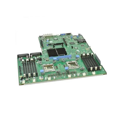 Dell PowerEdge R610 System Mother Board V2  | 0F0XJ6