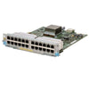 HP Procurve J8702A 5400z l 24-port 10/100/1000 Switch w/poe Module