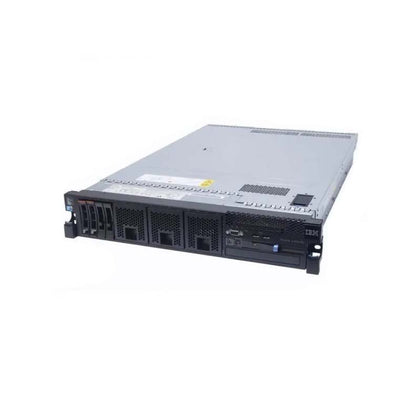 IBM X3650 M3 2 U Rack Mount 12 Core Server