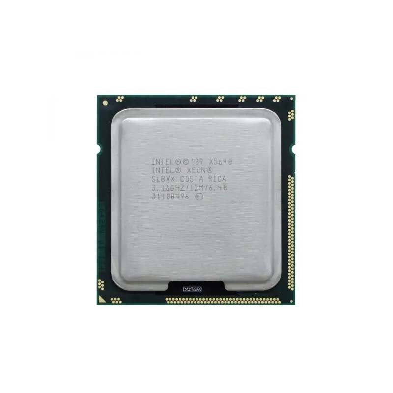 Intel Xeon X5670 2.9GHz | 12 MB | Hexa Core Processor