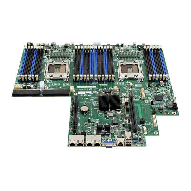 Intel Server Motherboard S2600GZ