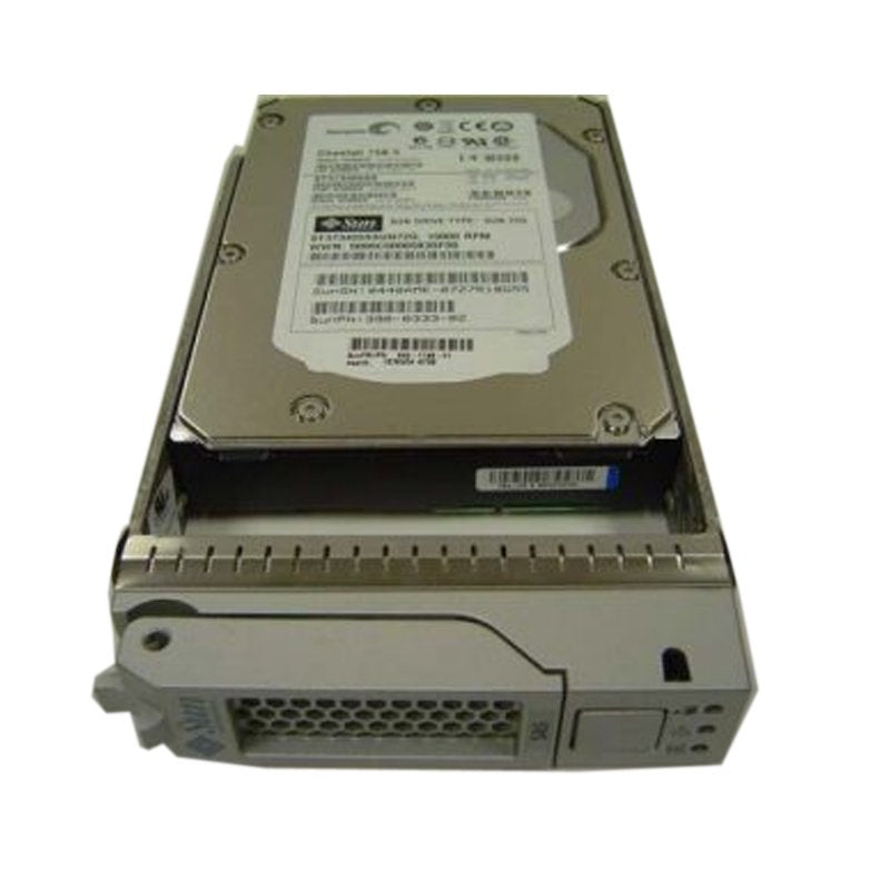 SUN Oracle 300GB 15K Fibre Channel Hard Disk Drive | 540-7156-01