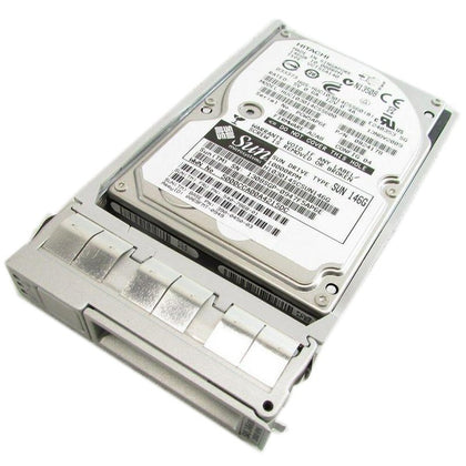 Sun Oracle 300GB 10K SAS 2.5 Inch Hard Drive | 540-7869-01