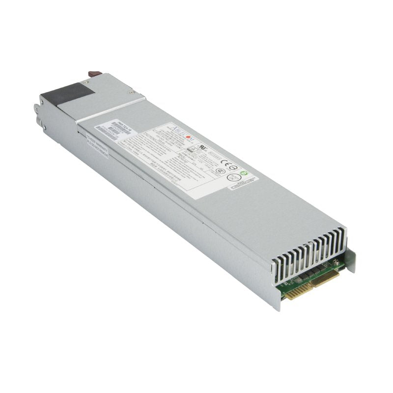 Supermicro 1U Power Supply | 700 Watt | PWS-702A-1R
