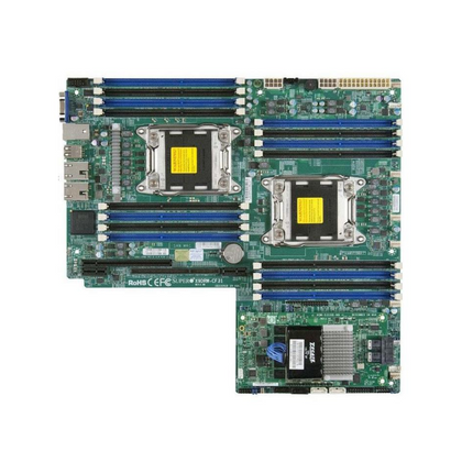 Supermicro X9DRW-CTF31 Server / Workstation Motherboard