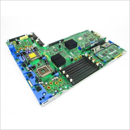 Dell Poweredge 2950 Gen III Server Motherboard | 0H603H