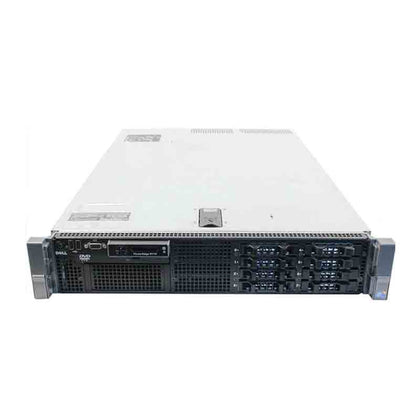 Dell Power Edge R710 Server | 12 Core | 64GB | 3.6TB