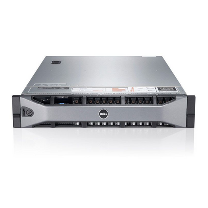 Dell Poweredge R720 Server | E5 2650L | V2 CPU | 32GB | 8TB
