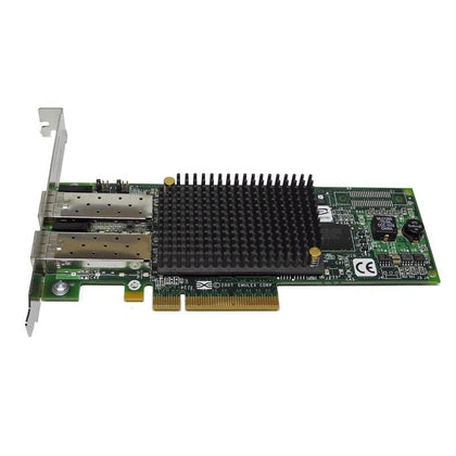 Sun Emulex Light Pulse 8GB 2PS Fibre PCI-E HBA | 371-4306-01