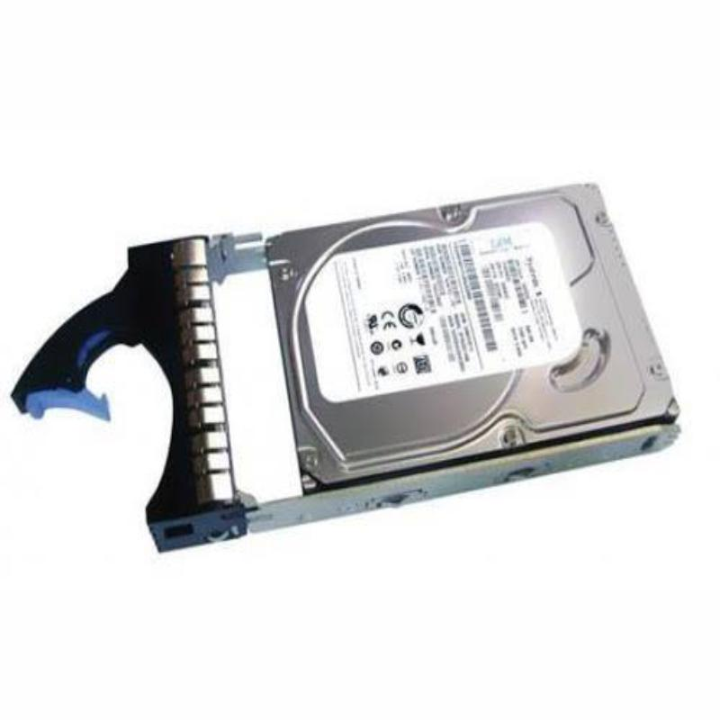 IBM Server Harddisk 300GB SAS 15K 3.5