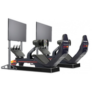 2x Red Bull Racing | playseat simulator