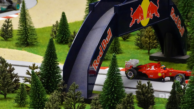 Red Bull Ring | Analoge Slotracebaan