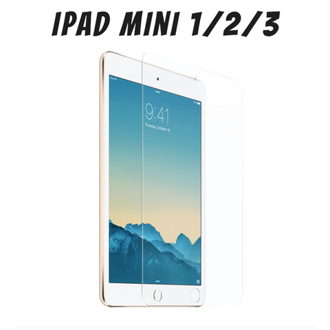 Tempered Glass - iPad Mini 1/2/3 - IPDM-SP4,  , Screen Protector, i-Think - i-Think - 1