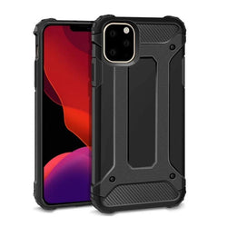 Θήκη Tough Armor OEM - iPhone 11 - Μαυρο - iThinksmart.gr