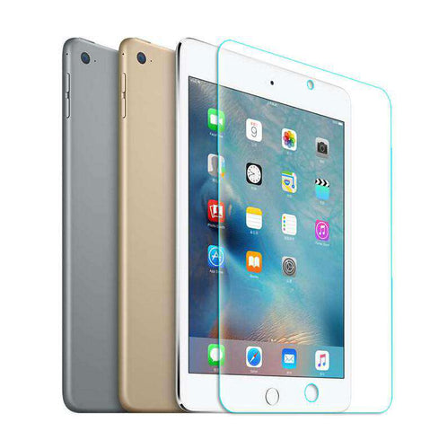 Tempered Glass - iPad Mini 4 - IPDM-SP1,  , Screen Protector, i-Think - i-Think