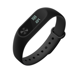 Χiaomi Activity Tracker Mi Band 2 - Μαύρο - iThinksmart.gr