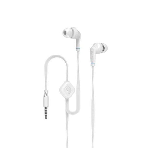 Handsfree Ακουστικα Blue Star Sport JD88 Universal - Λευκο - EAR8W,  , Ακουστικά, Blue Star - i-Think - 1