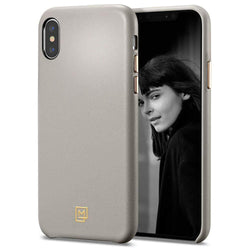 Θηκη Spigen La Manon Calin - iPhone Xs Max - 065CS25093 - iThinksmart.gr