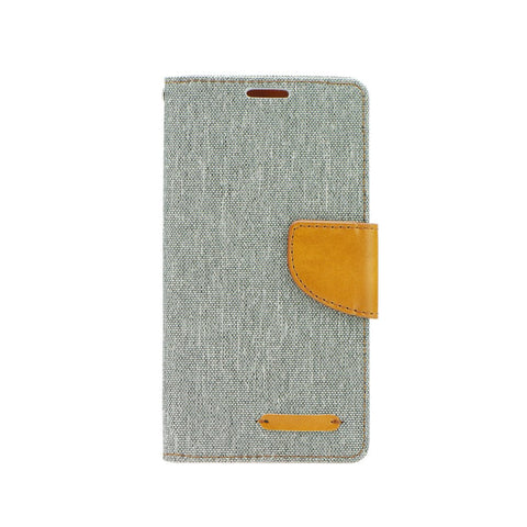Θηκη Canvas - Microfost Lumia 550 - Γκρι - ML550-L1GY,  , Θήκη, i-Think - i-Think - 2