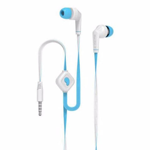 Handsfree Ακουστικα Blue Star Sport JD88 Universal - Γαλαζιο - EAR8W,  , Ακουστικά, Blue Star - i-Think - 1
