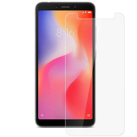 Tempered Glass - Xiaomi Redmi 6 / Redmi 6A