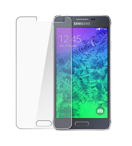 Tempered Glass - Samsung Galaxy A7 2016 (A710) - GA7-SP2,  , Screen Protector, i-Think - i-Think