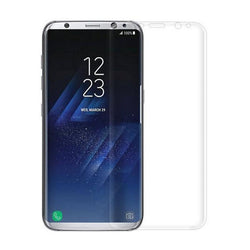 Tempered Glass Full Cover - Galaxy S9 (G960) - Διαφανο - iThinksmart.gr