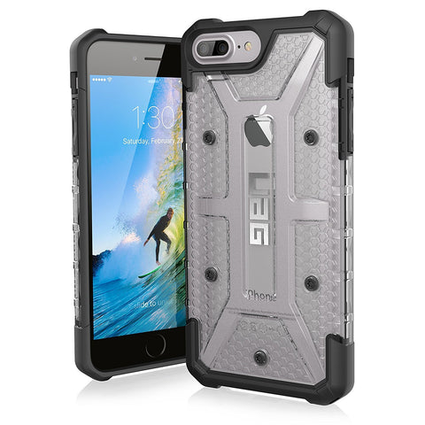 Θηκη UAG Plasma Ice - iPhone 6/6s / 7 / 8 Plus - iThinkSmart.gr