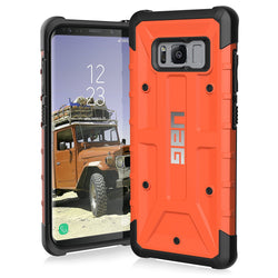 Θηκη UAG Rust Orange - Samsung Galaxy S8 - iThinksmart.gr