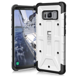 Θηκη UAG Pathfinder White - Galaxy S8 Plus - iThinksmart.gr