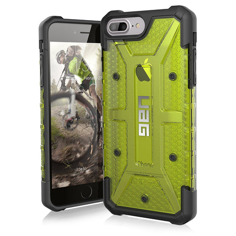 Θηκη UAG Plasma Citron - iPhone 6/6s / 7 / 8 Plus - iThinkSmart.gr