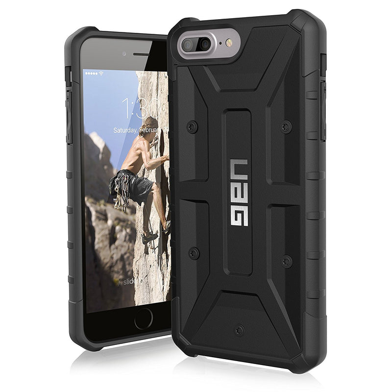Θηκη UAG Pathfinder Black - iPhone 6/6s / 7 / 8 Plus - iThinksmart.gr