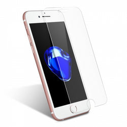 Tempered Glass - Τζαμάκι / Γυαλί Οθόνης - iPhone 6 Plus / 7 Plus / 8 Plus - iThinksmart.gr
