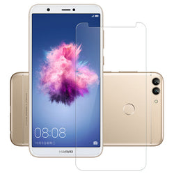 Tempered Glass - Τζαμάκι / Γυαλί Οθόνης - Huawei P Smart / Enjoy 7s - iThinksmart.gr