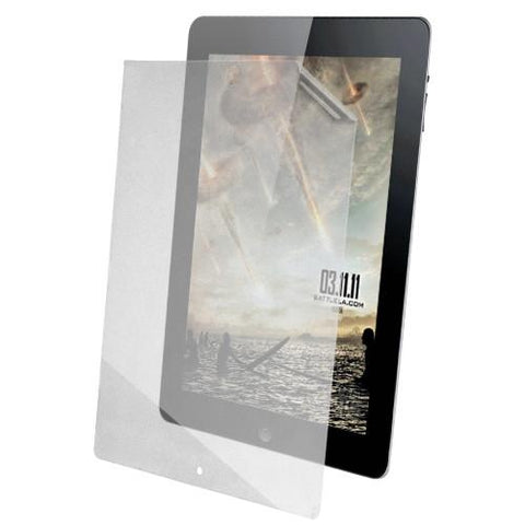 Μεμβρανη Frosted Anti-glare - iPad 2/3/4 - IPD-SP2,  , Screen Protector, i-Think - i-Think