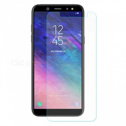Tempered Glass - Τζαμάκι / Γυαλί Οθόνης - Galaxy A6 Plus (2018) - iThinksmart.gr