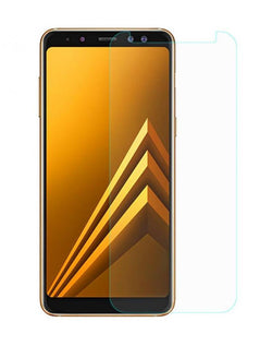 Tempered Glass - Galaxy A5 (2018) / A8 (2018) - iThinksmart.gr