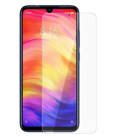 Tempered Glass - Xiaomi Redmi Note 7