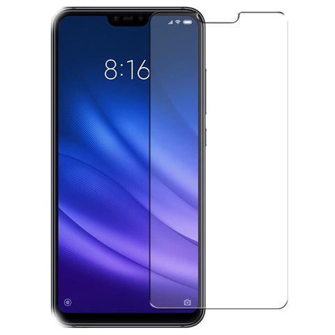 Tempered Glass - Xiaomi Mi 8 Lite / 8X