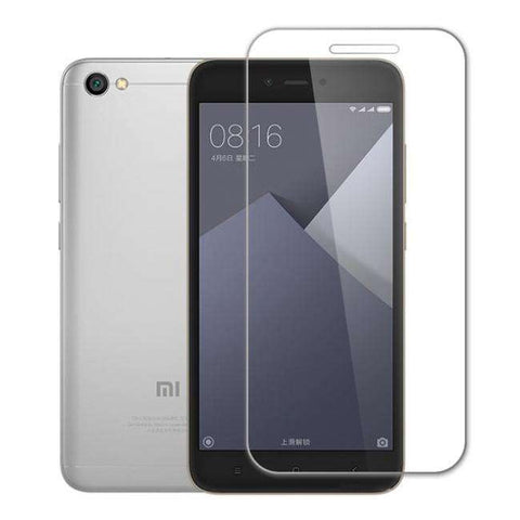 Tempered Glass - Xiaomi Redmi Note 5A Prime - iThinkSmart.gr