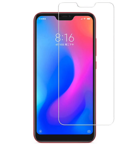 Tempered Glass - Xiaomi Mi A2 Lite / 6 Pro