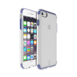Θηκη Baseus Guards Case - iPhone 7 / iPhone 8 - Σκουρο Μπλε - iThinksmart.gr