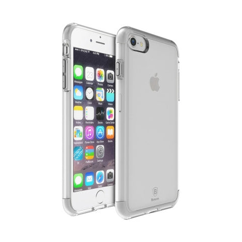 Θηκη Baseus Guards Case - iPhone 7 - Γκρι - IPH7-P17GY,  , Θήκη, Baseus - i-Think - 1