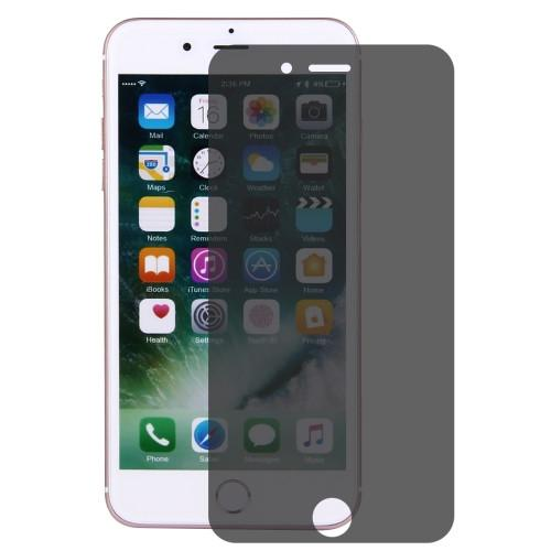 Tempered Glass Privacy - Φιμέ Τζαμάκι / Γυαλί Οθόνης - iPhone 7 / iPhone 8 - iThinksmart.gr